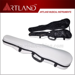 Fiberglass Violin Case (SVC004F) pictures & photos
