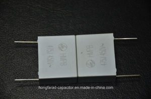 30UF 50V Cbb21b Mpb Metallized Polypropylene Film Capacitor for UPS pictures & photos