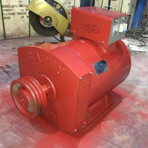 3kw 10kw 8kw 12kw Generator Power Three Phase Stc Alternator pictures & photos