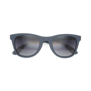 Factory Direct Tr8367-1 Quality Material Light Comfortable Retro Sunglasses pictures & photos