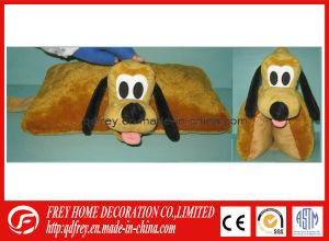 Cute Hot Design Plush Dog Toy Animal Pillow