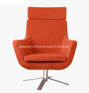 Hotel Project Fabric Couch Sofa Living Room Leisure Chair (HX-NCD545) pictures & photos