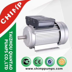 Yl Series Single Phase Capacitor Starter Electric Motor pictures & photos