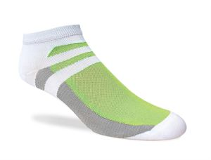 Men Ankle Sports Socks with Microfiber Nylon and Spandex (mn-05) pictures & photos