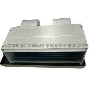 Slim Ceiling Mounted Duct Fan Coil Unit pictures & photos