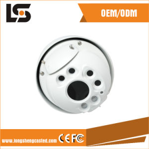 Ls4-2 Die Casting Infared CCTV Camera Housing Acctv Camera Metal Parts pictures & photos