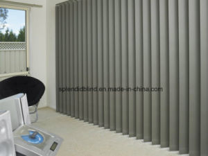 89mm/127mm Vertical Blinds Colors (SGD-V-2028) pictures & photos