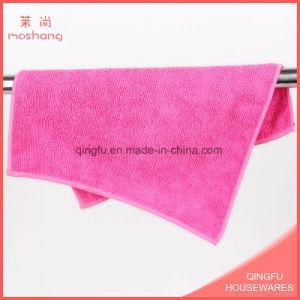 High Quality Custom Bulk Microfiber Towel pictures & photos