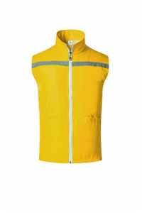 Workwear Safety Reflective Clothes Vest&Jacket with Reflective Tape pictures & photos