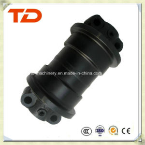 Excavator Spare Parts Daewoo Dh220-5 Track Roller/Down Roller for Crawler Excavator Undercarriage Parts pictures & photos