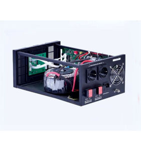 Industrial Frequency Inverter With Battery Charger 1000VA 10A pictures & photos
