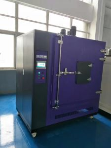 Automatic PTFE Gasket Sintered Stove Machine From China pictures & photos