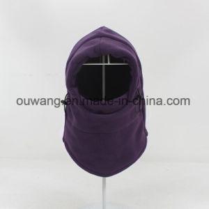 Multifunction Mask Caps Custom Motorcycle Polar Fleece Windproof Balaclava Hats pictures & photos