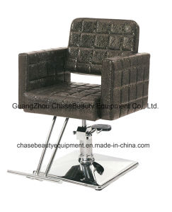 Cheap and Nice Salon Shop Products Styling Chair for Sale pictures & photos