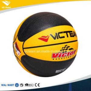 Latest Design Novel Custom Made Practice Basketball pictures & photos