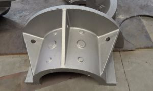 SUS 304 Casting Sand Casting Stainless Steel Casting pictures & photos