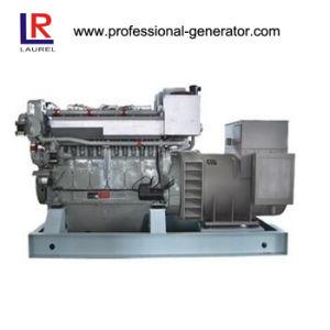 1000kw Marine Diesel Engine Generator pictures & photos