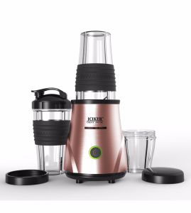 Juicer Extractor with BPA-Free Go Cup pictures & photos