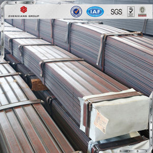 Q235 Hot Rolled Steel Grating Used I-Bar pictures & photos
