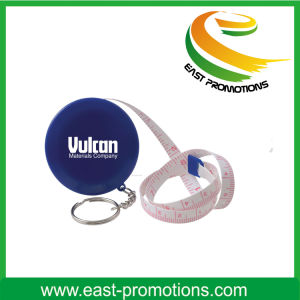 Custome Retractable Body Waist Tailor Measuring Tape pictures & photos
