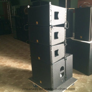 Vera S15 Single 15 Inch Compact Subwoofer Bass for Small Events pictures & photos