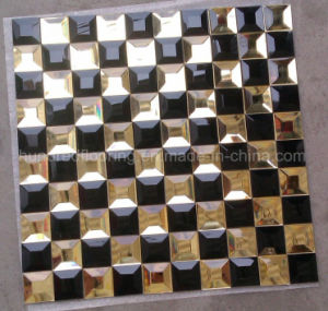 Mirror Glass Mosaic for Wall Tile (HD093) pictures & photos