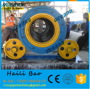 Lowest Price Precast Drainage Pipe Machine Centrifuge Pipe Spinning Machine pictures & photos