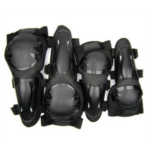 Motorcycle Rider Protector Knee Elbow Support (MA007) pictures & photos