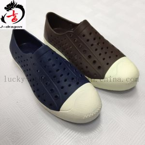 Hot Sale Male Fashion EVA Slippers pictures & photos