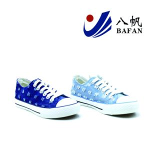 Comfortable Casual Canvas Shoes Bf1701531 pictures & photos