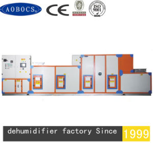 Rotary Dehumidifier Air Handling Unit pictures & photos