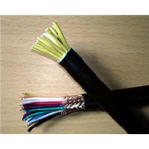 Nh-Kvv Fire-Resistant PVC Insulated and Sheathed Control Cable pictures & photos