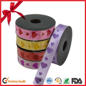 Gift Wrapping Custom Ribbon Roll pictures & photos