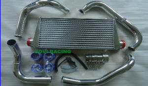 Silver Air Auto Intercooler Pipe for Nissan Fairlady 300zx Z32 pictures & photos