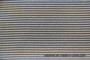 Plain Dyed Curtain Home Textile Sofa Woven Upholstery Fabric pictures & photos