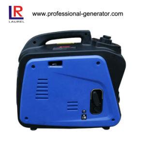 4 Stroke 800W Gasoline Inverter Generator pictures & photos