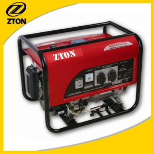 2kw Electric Power Gasoline Generator (set) pictures & photos