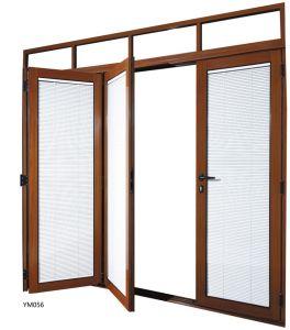 Hot Sale Soundproof Windows High Quality Aluminum Window Sales pictures & photos
