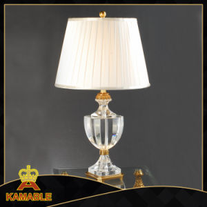 Crystal Brass Table Lamp (TL1630) pictures & photos