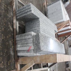Granite Tiles and Slabs with Polished, Flamed, Honed, Bush Hammered Surface pictures & photos