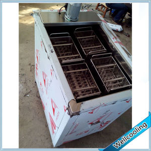 Wholesale Good Quality Ice Popsicle Machine pictures & photos