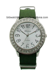 Custom Made Silicone Wrist Watch pictures & photos