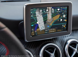 GPS Android Navigation Video Interface for Mercedes-Benz Gla (NTG-5.0) pictures & photos