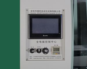 Mini Hot Air Wave Soldering Machine for DIP Line pictures & photos