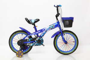 New Style Cheaper 12 Inch Kids Wheel Bike Children Bicycle pictures & photos