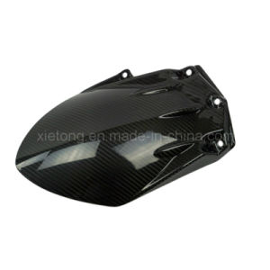 Rear Hugger for Triumph Speed Triple 1050 (05-10)
