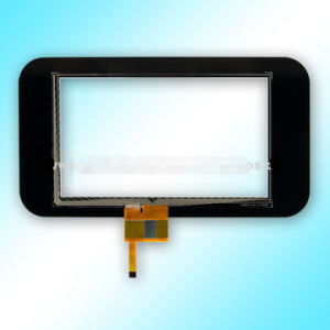 """7"""" TFT LCD Touch Screen, High Resolution 1024*600p pictures & photos"""