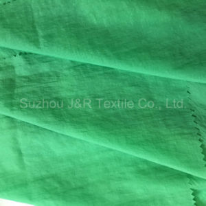 100% Nylon Double Line Ripstop Fabric pictures & photos