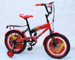 "16""BMX Children Bicycle for Kids"