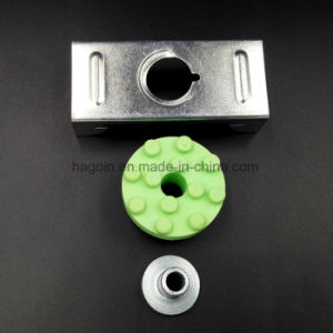 Customized Anti Vibration Rubber Isolator pictures & photos